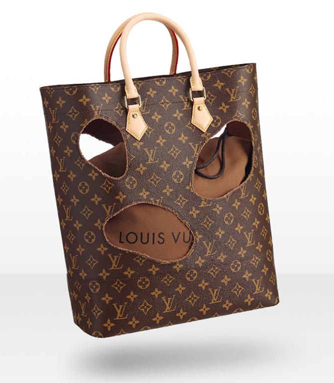 Louis Vuitton Edicion Limitada
