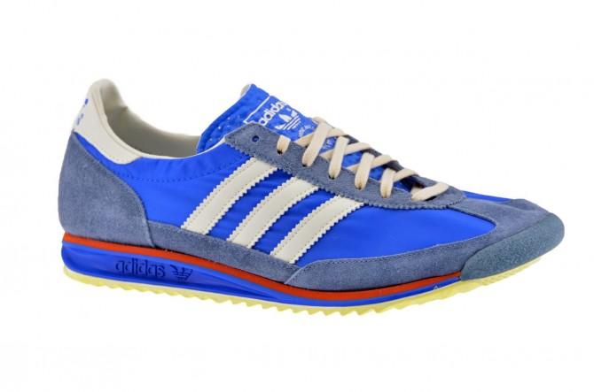 Foto 4. Adidas SL72