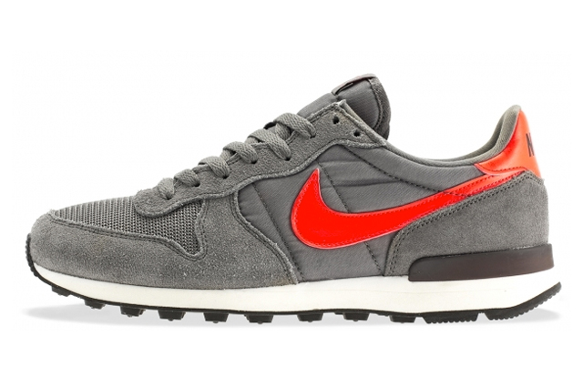 Foto 5. Nike internationalist